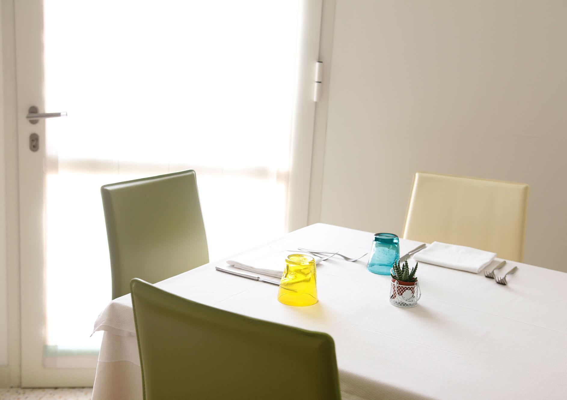 Il ristorante | Agriturismo Zapparè